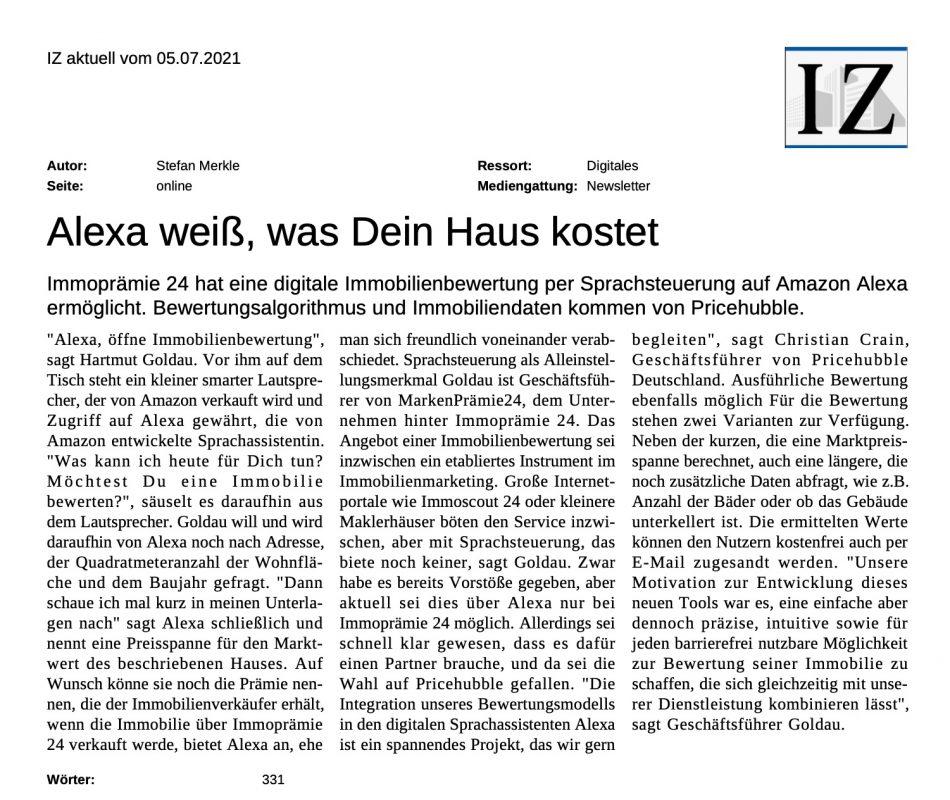 Pressemitteilung_IZ2